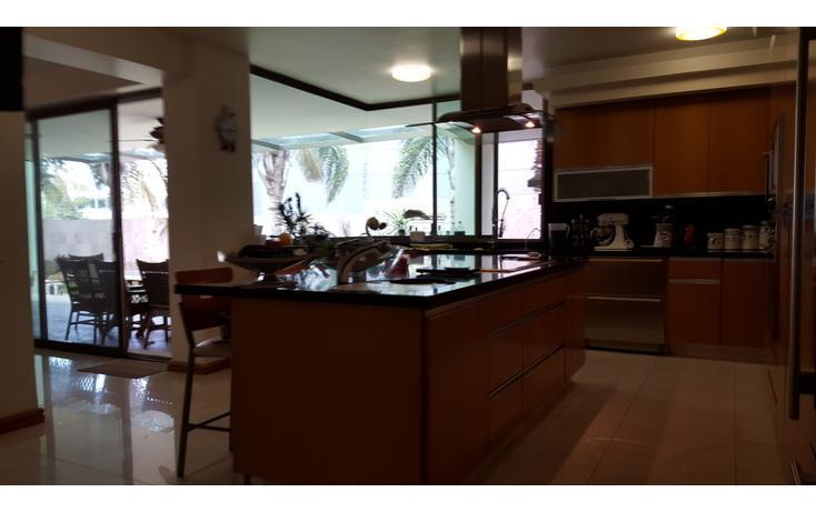 Foto de casa en venta en  , puerta del bosque, zapopan, jalisco, 1051471 No. 40