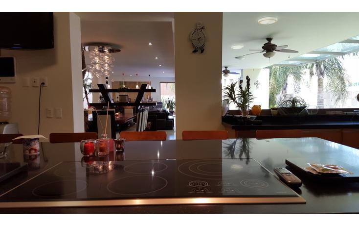 Foto de casa en venta en  , puerta del bosque, zapopan, jalisco, 1051471 No. 41