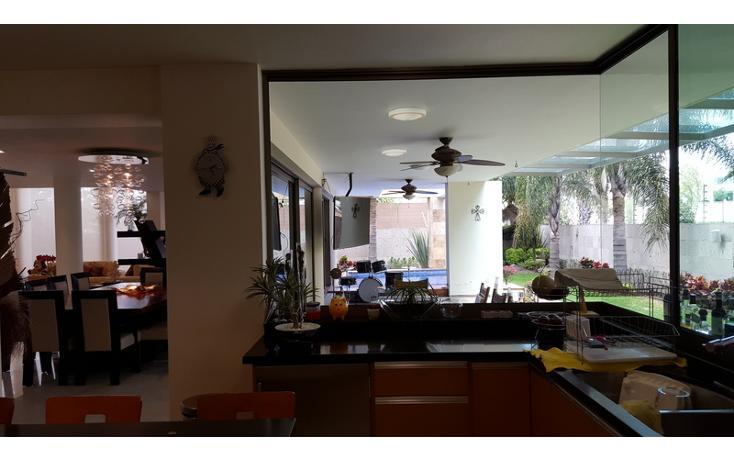 Foto de casa en venta en  , puerta del bosque, zapopan, jalisco, 1051471 No. 42