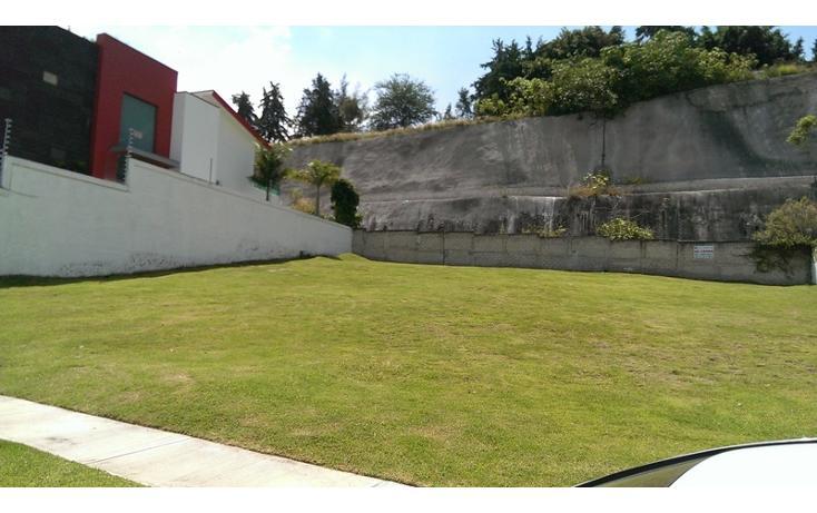 Foto de terreno habitacional en venta en  , puerta del bosque, zapopan, jalisco, 1227581 No. 02