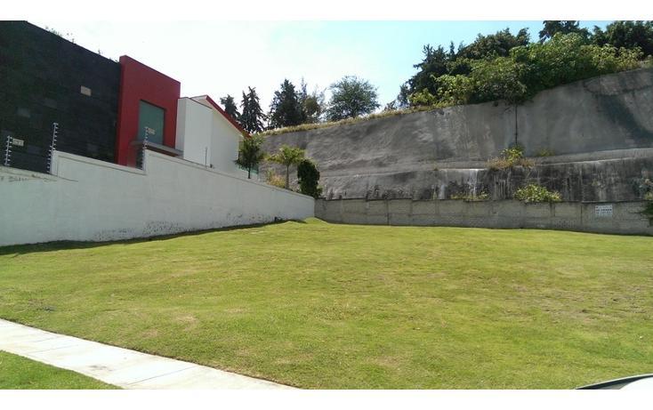 Foto de terreno habitacional en venta en  , puerta del bosque, zapopan, jalisco, 1227581 No. 04