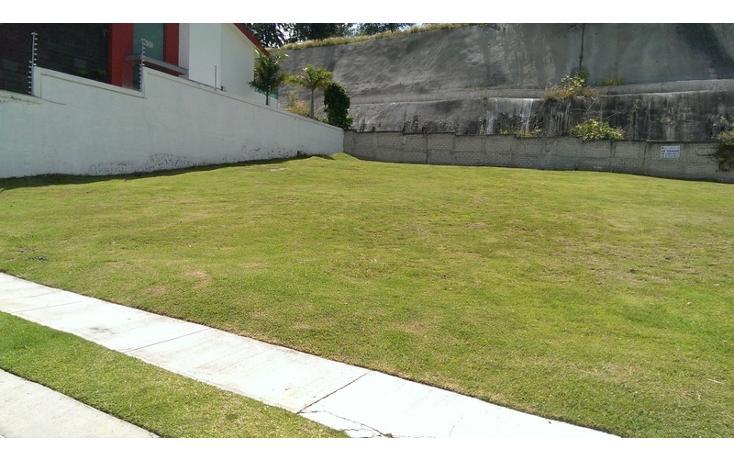 Foto de terreno habitacional en venta en  , puerta del bosque, zapopan, jalisco, 1227581 No. 06
