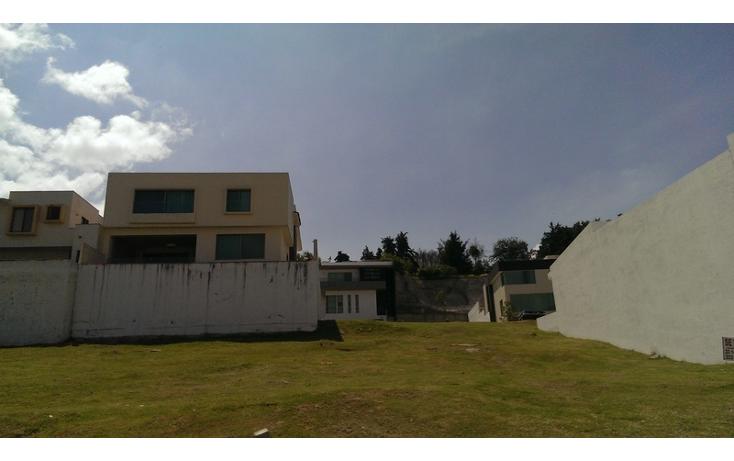 Foto de terreno habitacional en venta en  , puerta del bosque, zapopan, jalisco, 1227585 No. 02