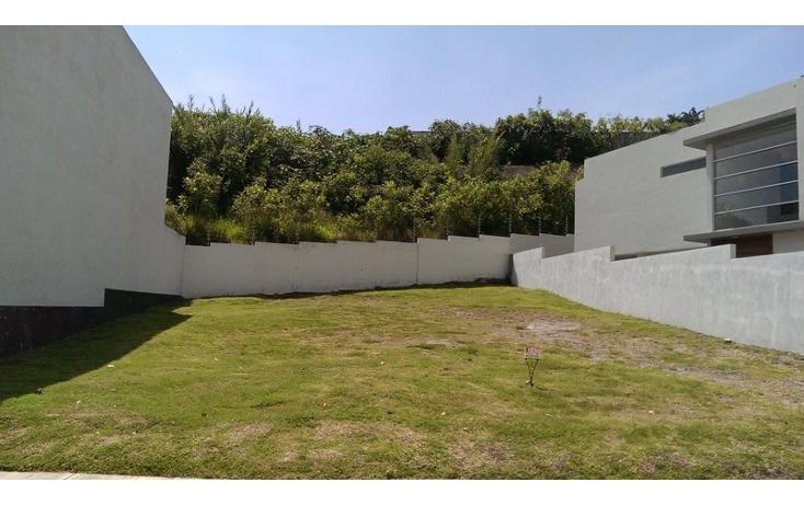 Foto de terreno habitacional en venta en  , puerta del bosque, zapopan, jalisco, 1227587 No. 02