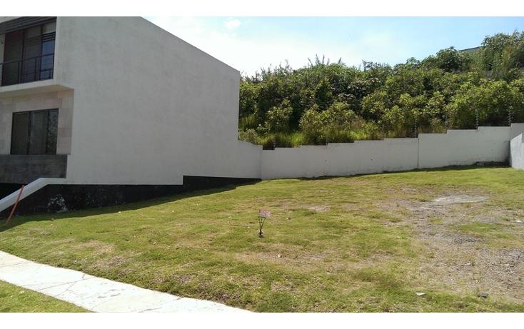 Foto de terreno habitacional en venta en  , puerta del bosque, zapopan, jalisco, 1227587 No. 04