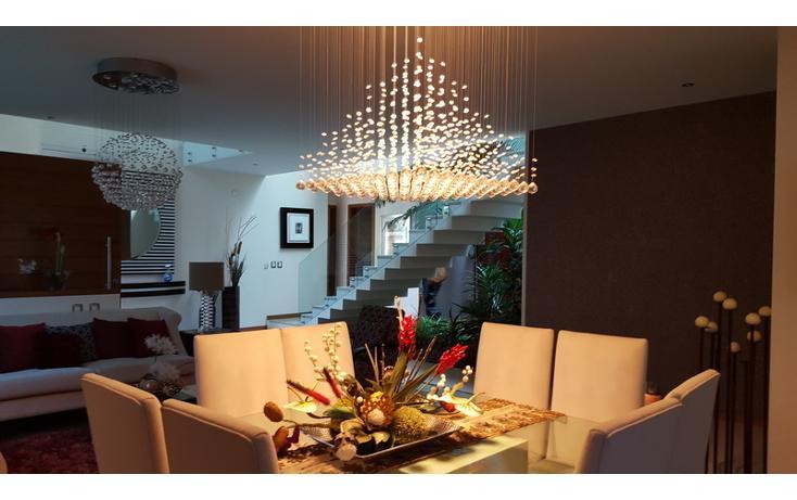 Foto de casa en venta en  , puerta del bosque, zapopan, jalisco, 1318707 No. 01