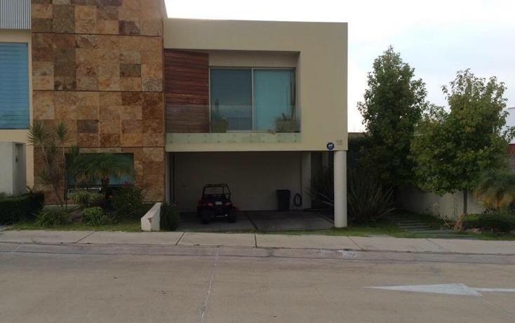 Foto de casa en venta en  , puerta del bosque, zapopan, jalisco, 1318707 No. 06