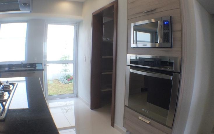 Foto de casa en venta en  , puerta del bosque, zapopan, jalisco, 1467179 No. 27