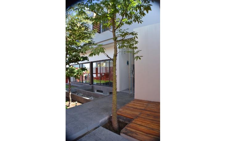 Foto de casa en venta en  , puerta del bosque, zapopan, jalisco, 1577581 No. 08