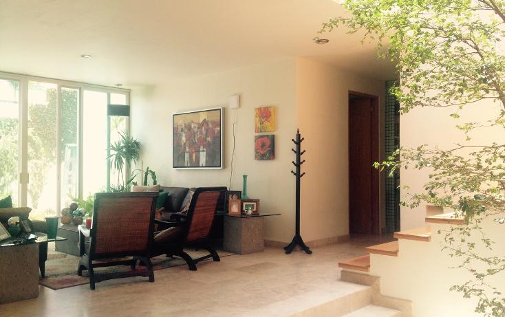 Foto de casa en venta en  , puerta del bosque, zapopan, jalisco, 1965339 No. 02