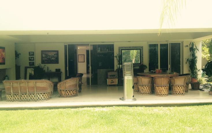 Foto de casa en venta en  , puerta del bosque, zapopan, jalisco, 1965339 No. 17