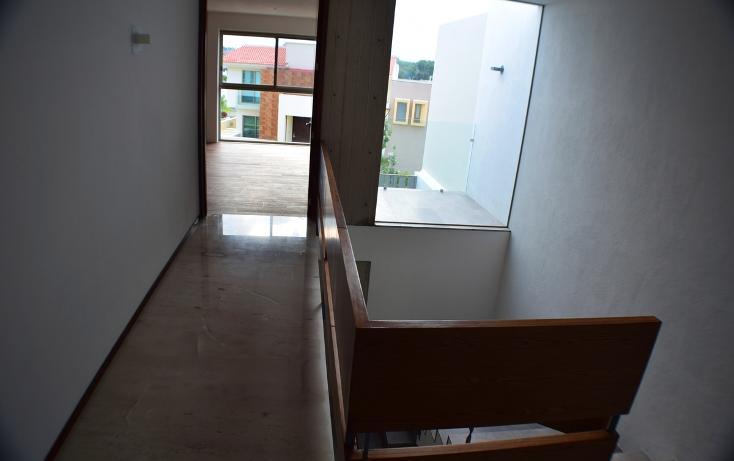 Foto de casa en venta en  , puerta del bosque, zapopan, jalisco, 2019389 No. 10