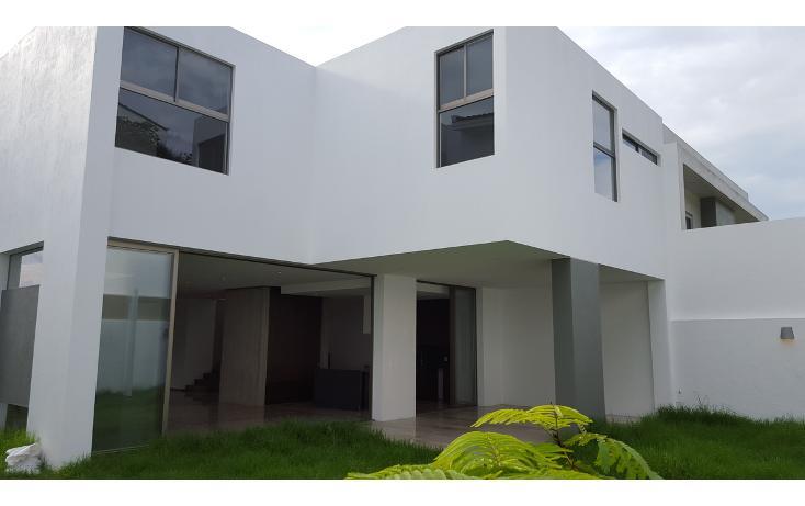 Foto de casa en venta en  , puerta del bosque, zapopan, jalisco, 2019389 No. 31