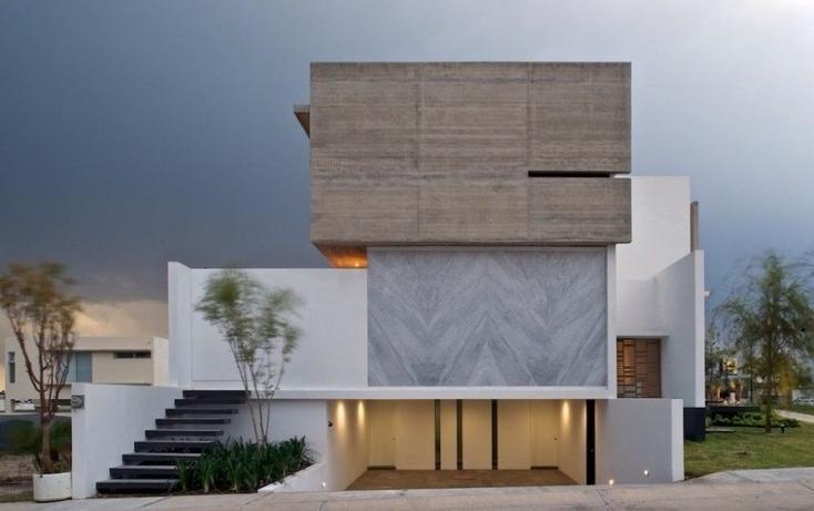 Foto de casa en venta en  , puerta del bosque, zapopan, jalisco, 449107 No. 01