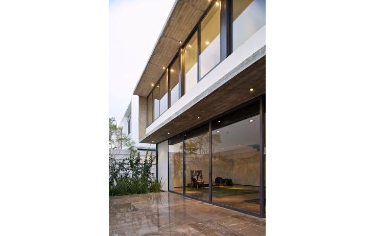 Foto de casa en venta en  , puerta del bosque, zapopan, jalisco, 449107 No. 09