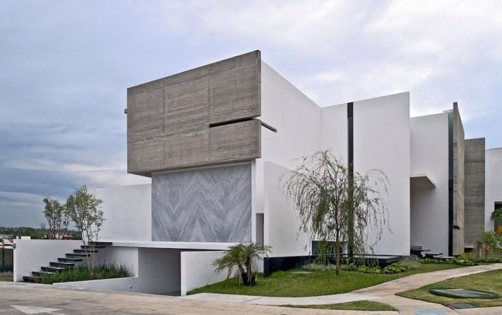 Foto de casa en venta en  , puerta del bosque, zapopan, jalisco, 449107 No. 15