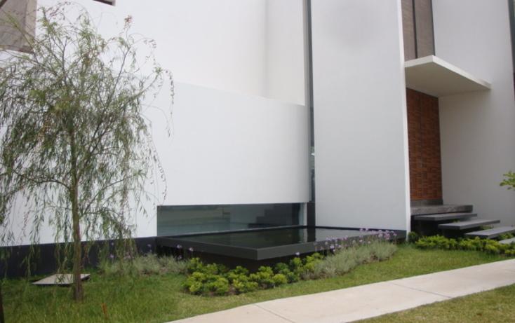 Foto de casa en venta en  , puerta del bosque, zapopan, jalisco, 449107 No. 20