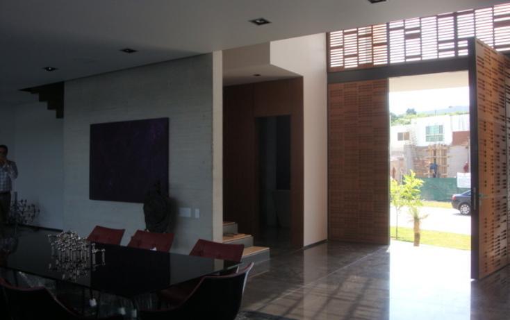 Foto de casa en venta en  , puerta del bosque, zapopan, jalisco, 449107 No. 21