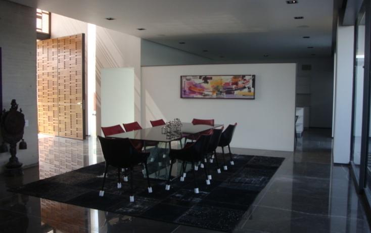 Foto de casa en venta en  , puerta del bosque, zapopan, jalisco, 449107 No. 22