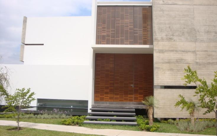 Foto de casa en venta en  , puerta del bosque, zapopan, jalisco, 449107 No. 24