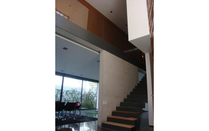 Foto de casa en venta en  , puerta del bosque, zapopan, jalisco, 449107 No. 25