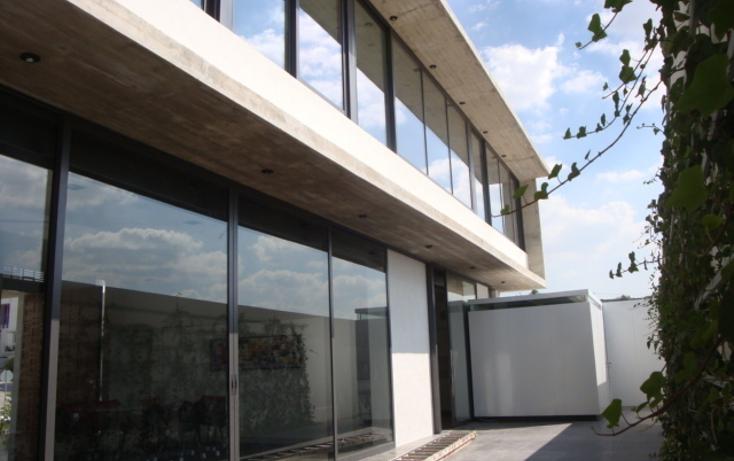 Foto de casa en venta en  , puerta del bosque, zapopan, jalisco, 449107 No. 32
