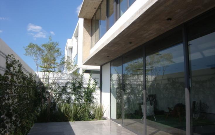 Foto de casa en venta en  , puerta del bosque, zapopan, jalisco, 449107 No. 33