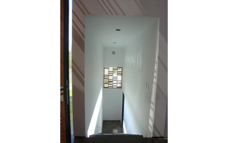 Foto de casa en venta en  , puerta del bosque, zapopan, jalisco, 449107 No. 34