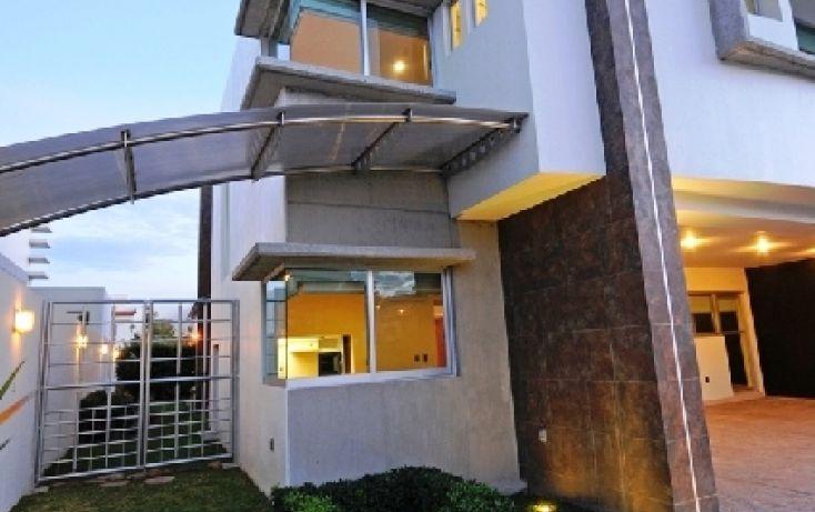 Foto de casa en venta en, puerta del bosque, zapopan, jalisco, 449234 no 27