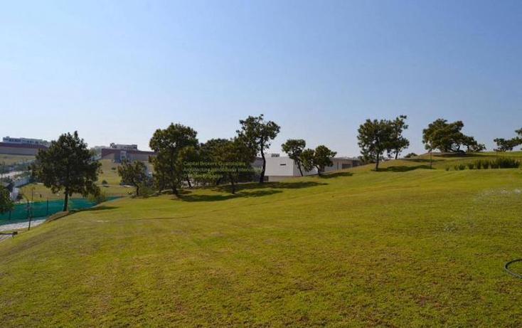 Foto de terreno habitacional en venta en  , puerta del bosque, zapopan, jalisco, 449331 No. 02