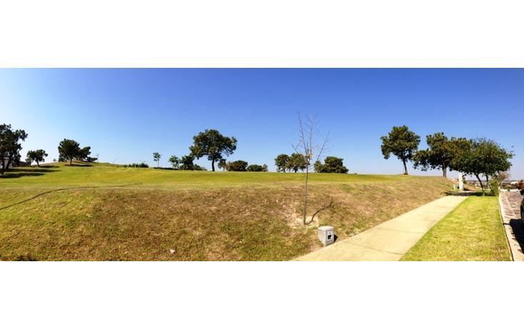Foto de terreno habitacional en venta en  , puerta del bosque, zapopan, jalisco, 449331 No. 06