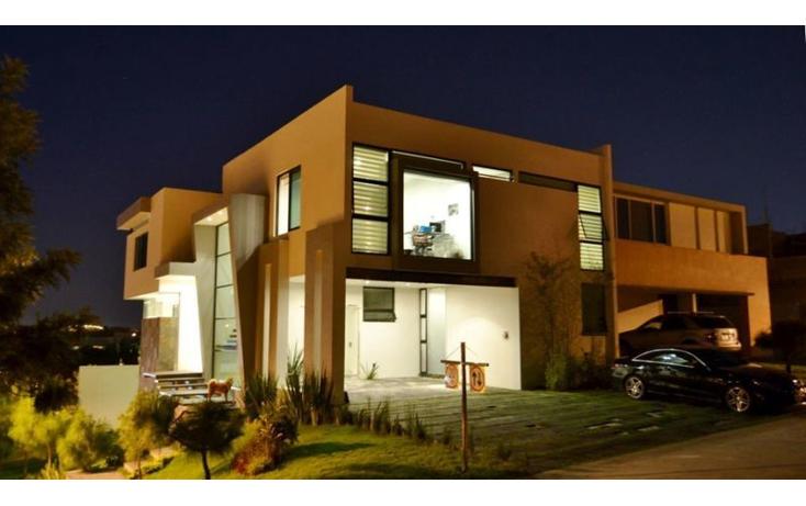 Foto de casa en venta en  , puerta del bosque, zapopan, jalisco, 481972 No. 04