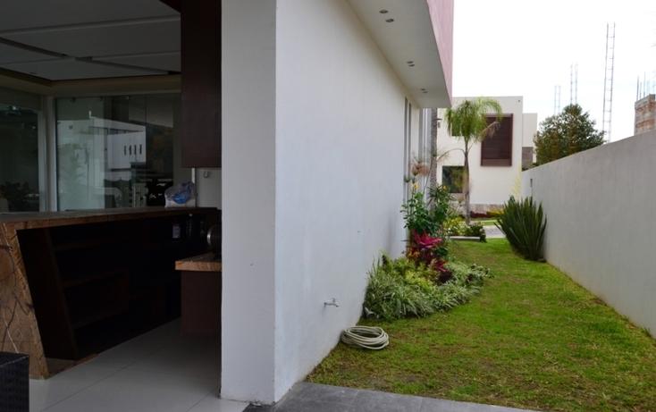 Foto de casa en venta en  , puerta del bosque, zapopan, jalisco, 481972 No. 09