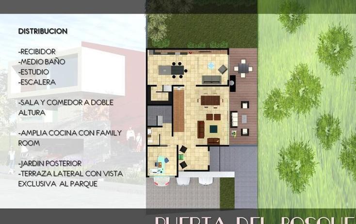 Foto de casa en venta en  , puerta del bosque, zapopan, jalisco, 486359 No. 18