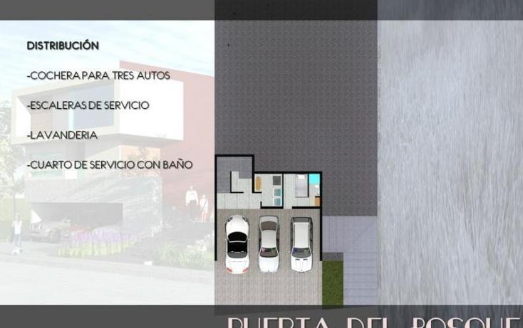 Foto de casa en venta en  , puerta del bosque, zapopan, jalisco, 486359 No. 19