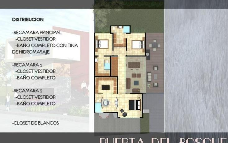 Foto de casa en venta en  , puerta del bosque, zapopan, jalisco, 486359 No. 20