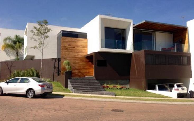 Foto de casa en venta en  , puerta del bosque, zapopan, jalisco, 514913 No. 02