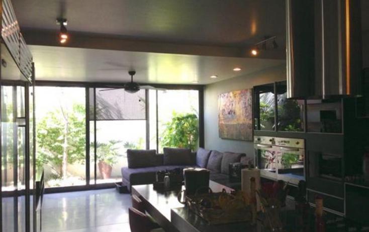 Foto de casa en venta en  , puerta del bosque, zapopan, jalisco, 514913 No. 10