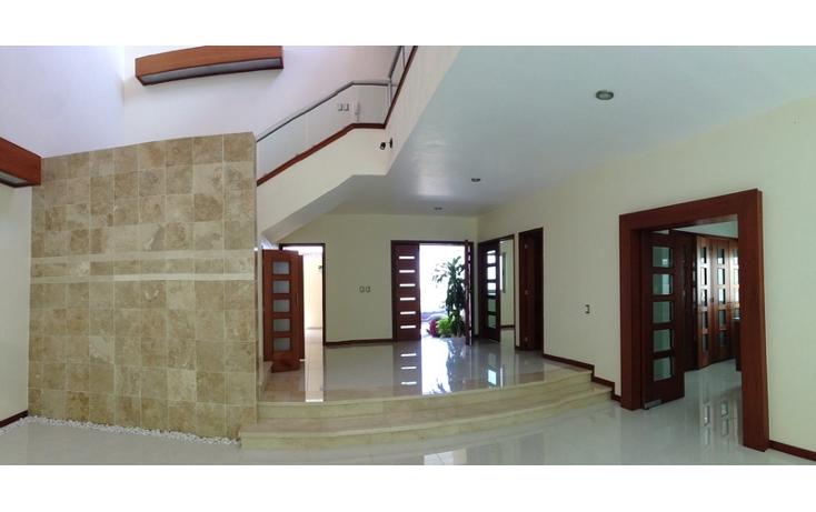 Foto de casa en venta en  , puerta del bosque, zapopan, jalisco, 519081 No. 03