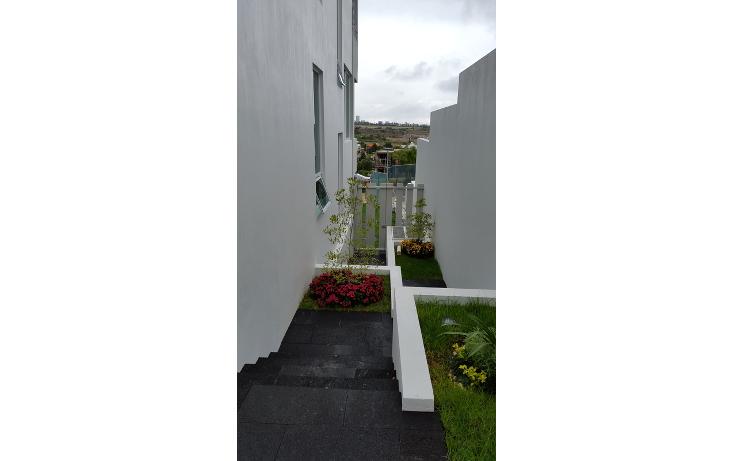 Foto de casa en venta en  , puerta del bosque, zapopan, jalisco, 538907 No. 06
