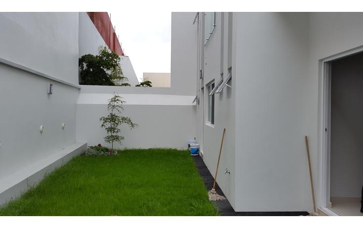 Foto de casa en venta en  , puerta del bosque, zapopan, jalisco, 538907 No. 08