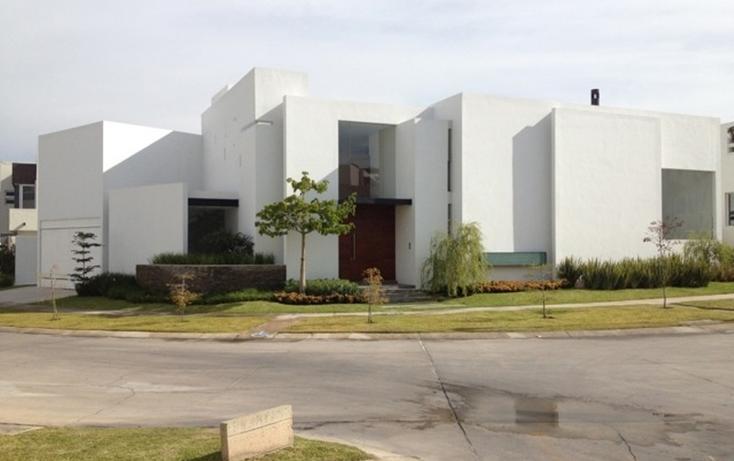 Foto de casa en venta en  , puerta del bosque, zapopan, jalisco, 930245 No. 04