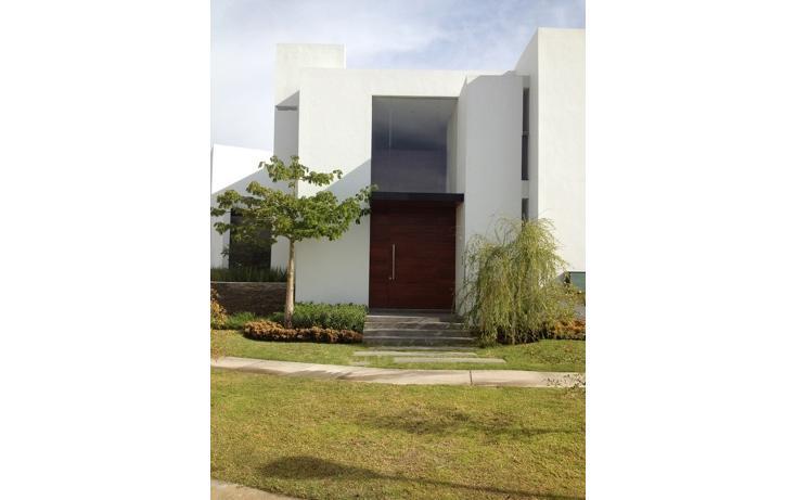 Foto de casa en venta en  , puerta del bosque, zapopan, jalisco, 930245 No. 09