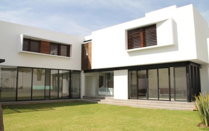 Foto de casa en venta en  , puerta del bosque, zapopan, jalisco, 930245 No. 15