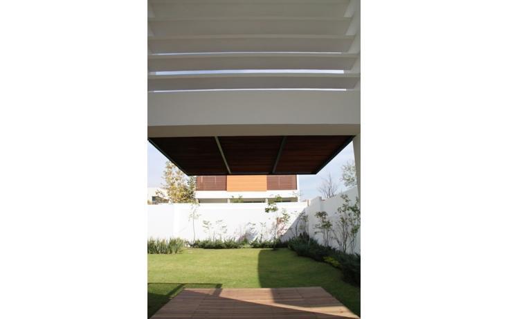 Foto de casa en venta en  , puerta del bosque, zapopan, jalisco, 930245 No. 22