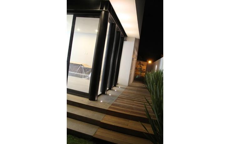 Foto de casa en venta en  , puerta del bosque, zapopan, jalisco, 930245 No. 34