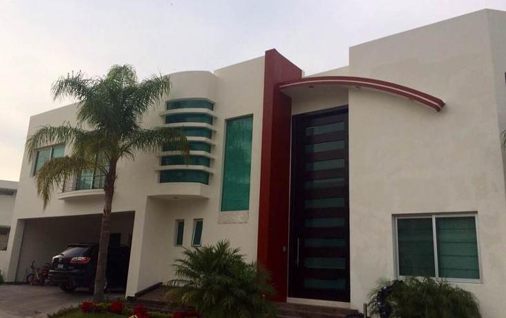 Foto de casa en venta en  , puerta del bosque, zapopan, jalisco, 995983 No. 02