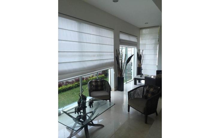 Foto de casa en venta en  , puerta del bosque, zapopan, jalisco, 995983 No. 05