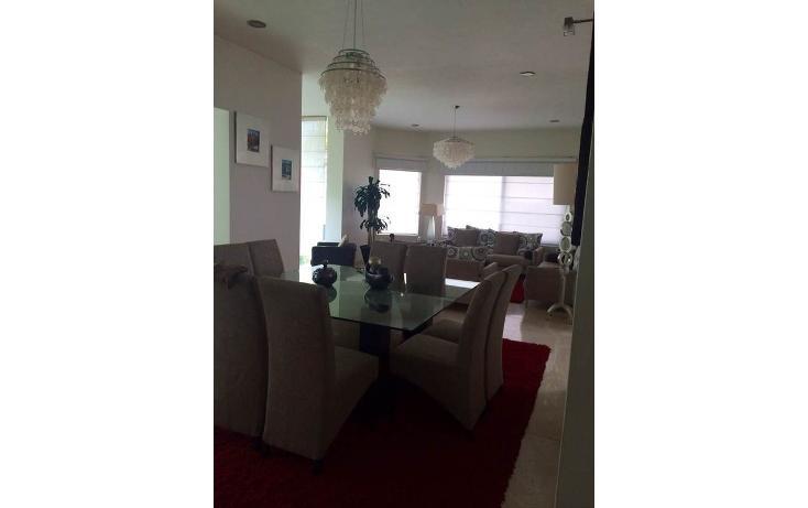 Foto de casa en venta en  , puerta del bosque, zapopan, jalisco, 995983 No. 06