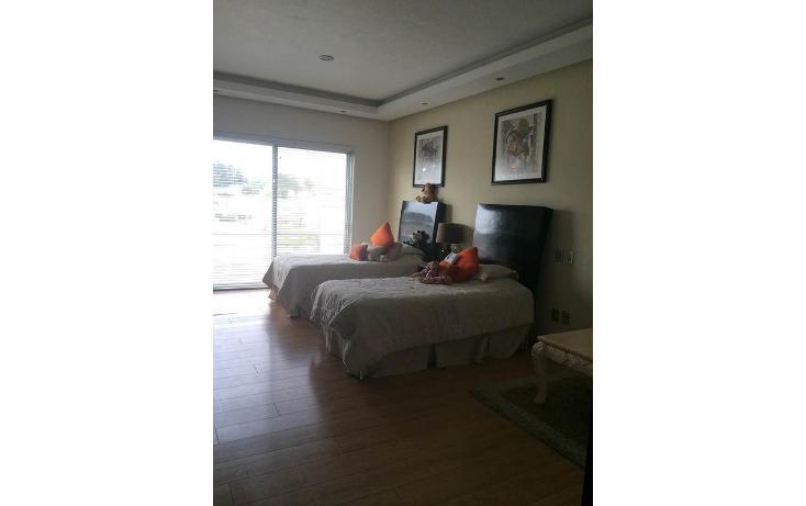 Foto de casa en venta en  , puerta del bosque, zapopan, jalisco, 995983 No. 10